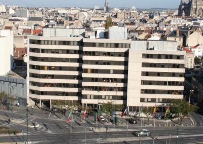 Immeuble Reims 2000
