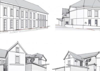 Mairie de Mareuil-sur-Ay